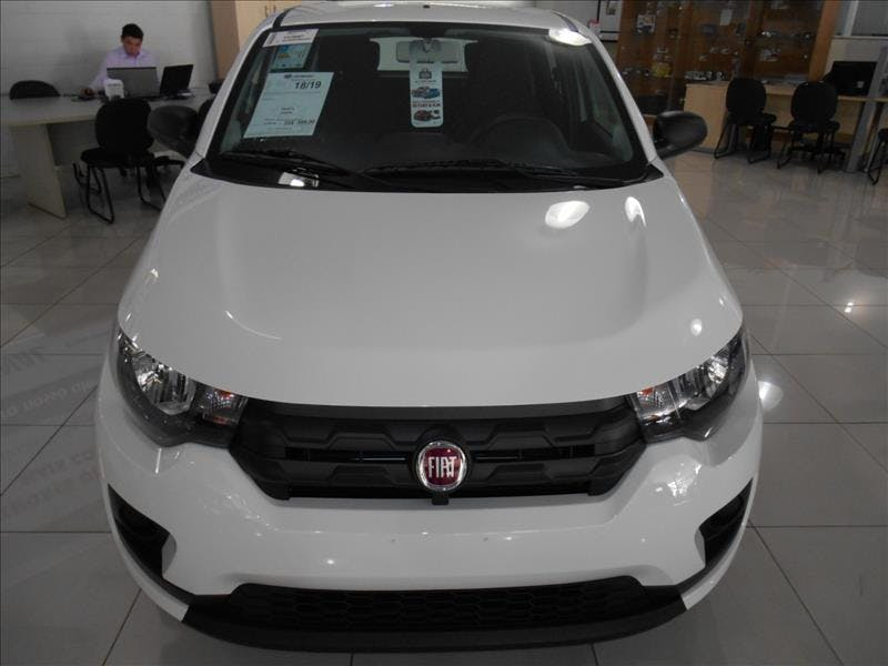 FIAT MOBI 1.0 EVO Easy Comfort 2018/2019