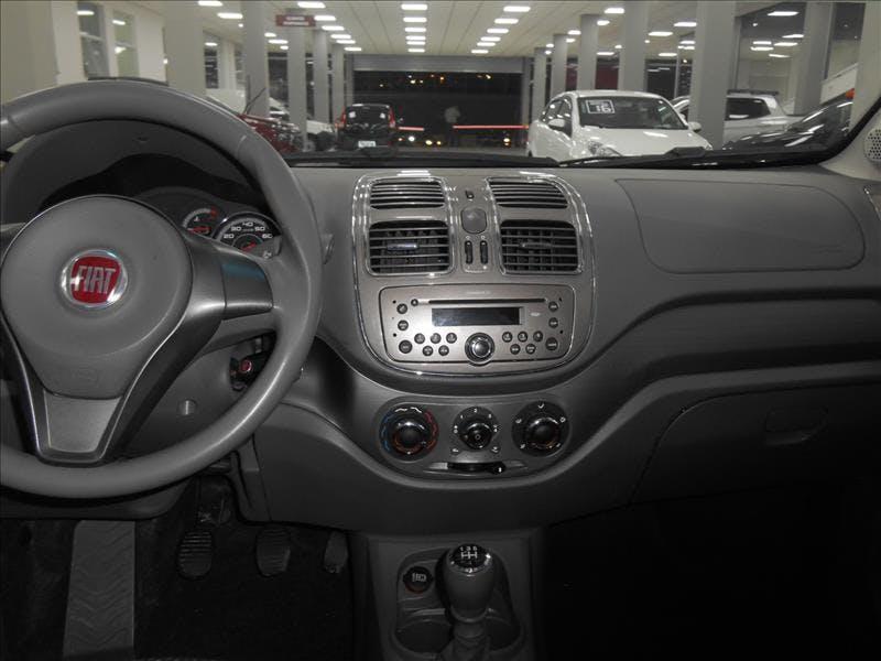 FIAT GRAND SIENA 1.6 MPI Essence 16V 2015/2016 - Thumb 9