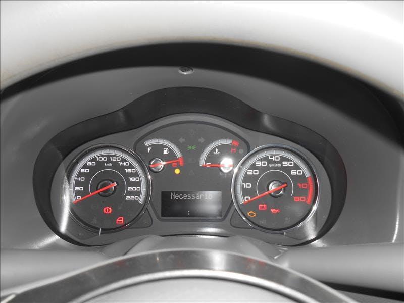 FIAT GRAND SIENA 1.6 MPI Essence 16V 2015/2016 - Foto 12