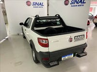 FIAT STRADA 1.4 MPI Hard Working CD 8V 2019/2020 - Thumb 5