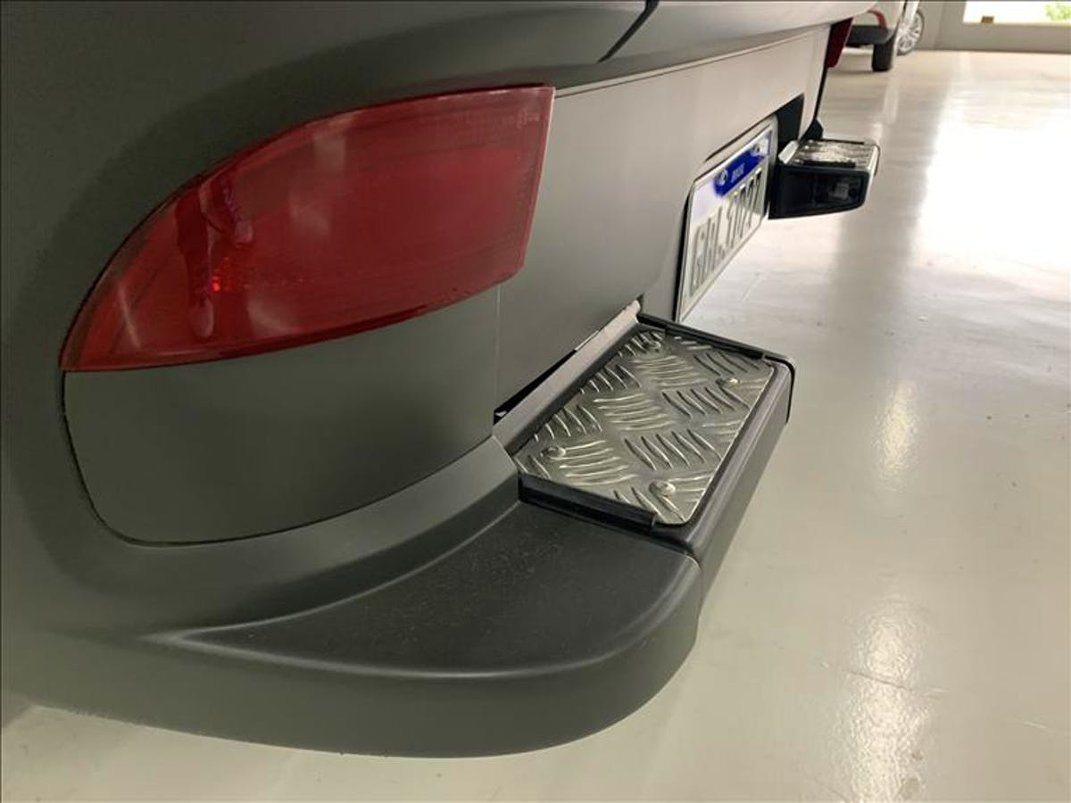 FIAT STRADA 1.4 MPI Hard Working CD 8V 2019/2020 - Foto 12