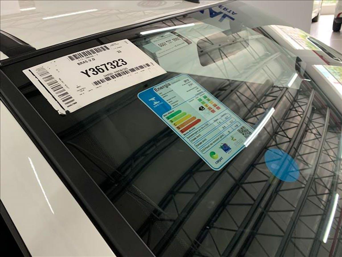 FIAT STRADA 1.4 MPI Hard Working CD 8V 2019/2020 - Foto 15