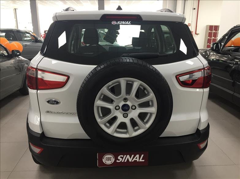 FORD ECOSPORT 1.5 Tivct SE 2017/2018 - Thumb 5