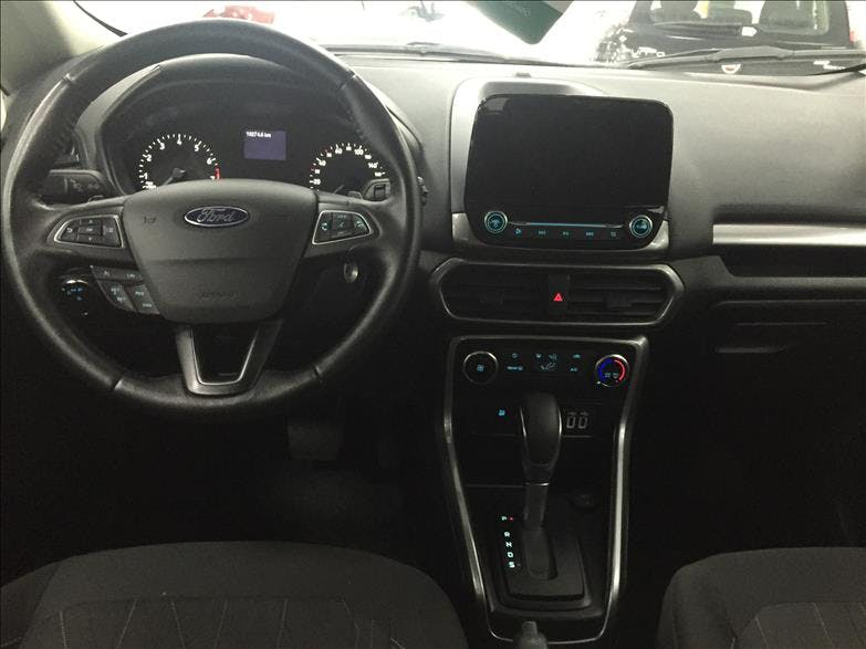 FORD ECOSPORT 1.5 Tivct SE 2017/2018 - Foto 7