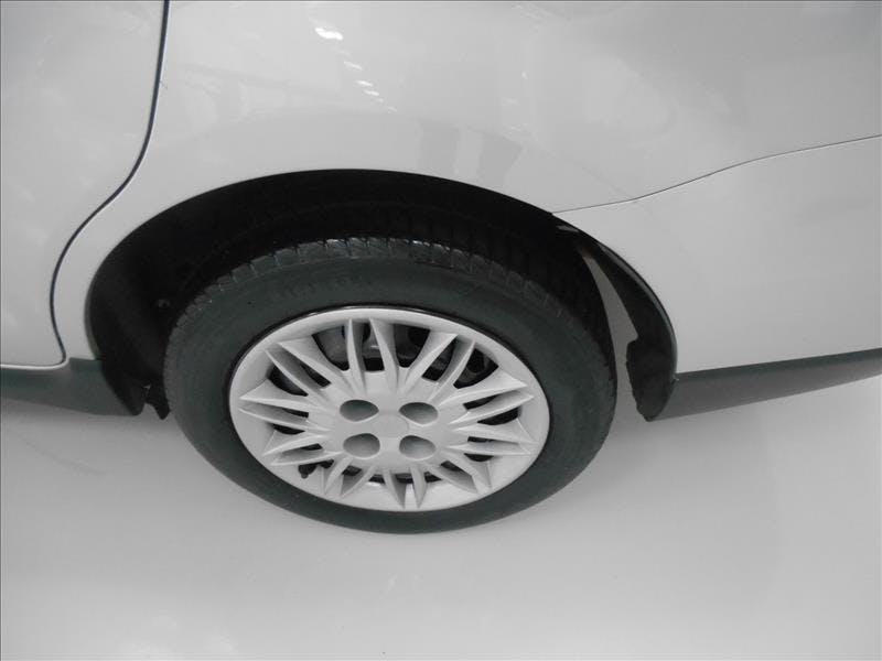 FIAT GRAND SIENA 1.4 MPI Attractive 8V 2016/2016 - Thumb 9