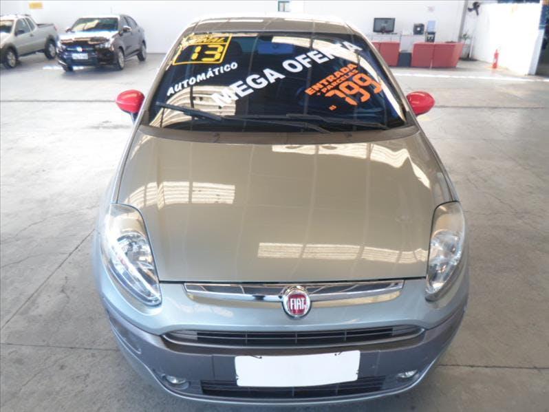 FIAT PUNTO 1.6 Essence 16V 2012/2013
