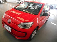 VOLKSWAGEN UP 1.0 MPI Take UP 12V 2015/2016 - Thumb 2