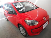 VOLKSWAGEN UP 1.0 MPI Take UP 12V 2015/2016 - Thumb 3