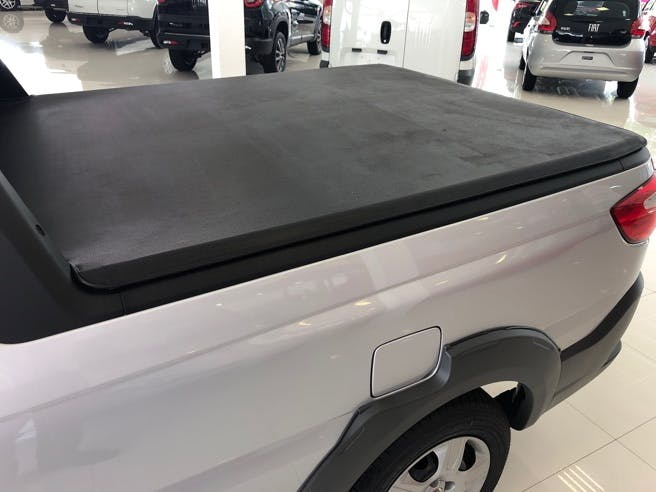 FIAT STRADA 1.4 MPI Working CS 8V 2018/2019 - Thumb 16