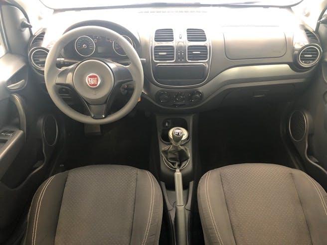 FIAT GRAND SIENA 1.4 MPI Attractive 8V 2012/2013 - Foto 12