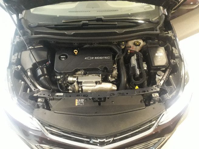 CHEVROLET CRUZE 1.4 Turbo LTZ 16V 2016/2017 - Foto 15