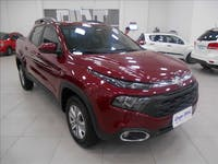 FIAT TORO 1.8 16V EVO Freedom AT6 2019/2019 - Thumb 2