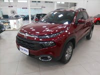 FIAT TORO 1.8 16V EVO Freedom AT6 2019/2019 - Thumb 3
