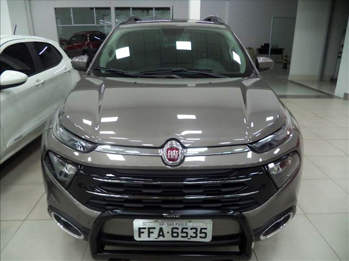 FIAT TORO 1.8 16V EVO Freedom AT6 2017/2018