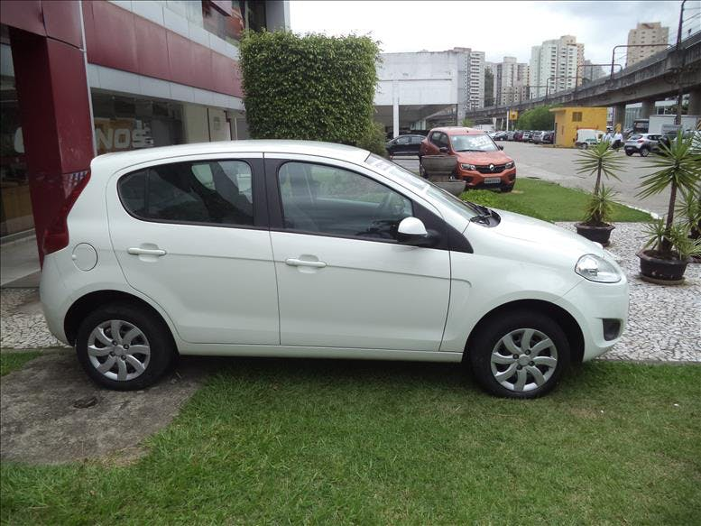 FIAT PALIO 1.0 MPI Attractive 8V 2016/2016 - Thumb 4