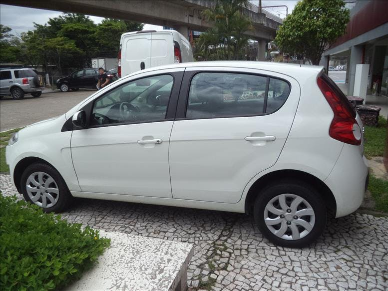 FIAT PALIO 1.0 MPI Attractive 8V 2016/2016 - Thumb 5