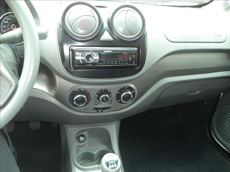 FIAT PALIO 1.0 MPI Attractive 8V 2016/2016 - Thumb 13