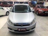 FIAT GRAND SIENA 1.6 MPI Essence 16V 2013/2014 - Thumb 1