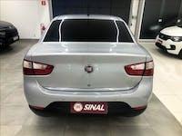 FIAT GRAND SIENA 1.6 MPI Essence 16V 2013/2014 - Thumb 5