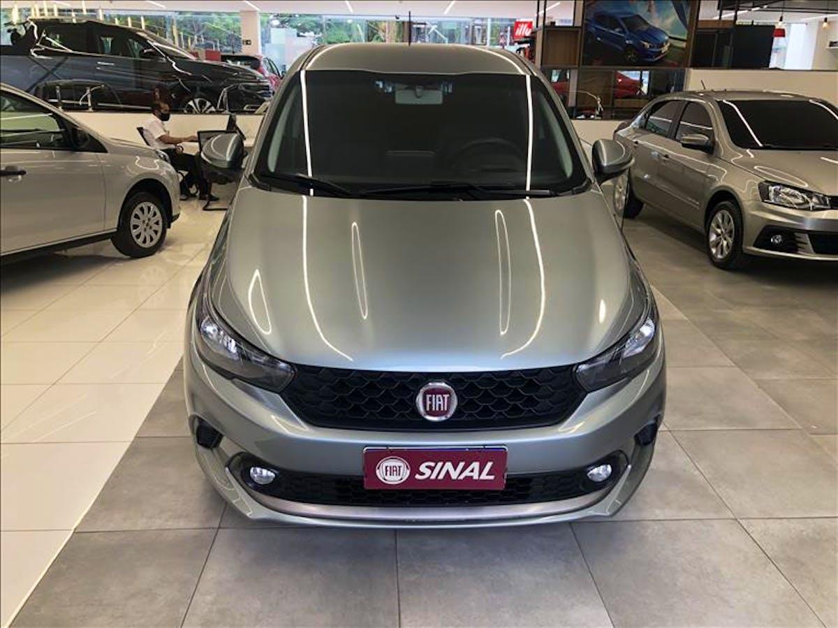 FIAT ARGO 1.8 E.torq Precision 2017/2018