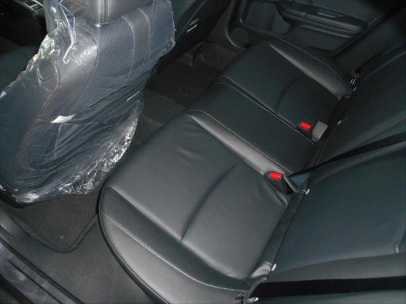 HONDA CIVIC 1.5 16V Turbo Touring 2018/2019 - Thumb 7