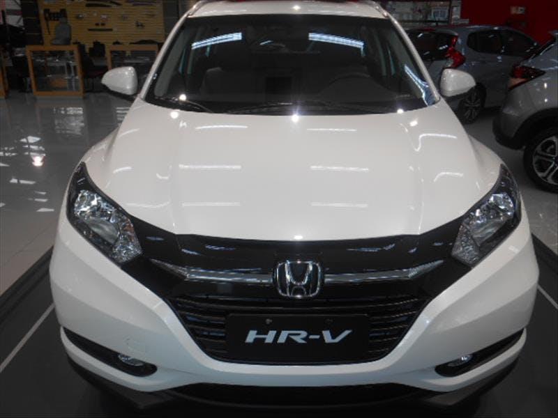 HONDA HR-V 1.8 16V Touring 2017/2017