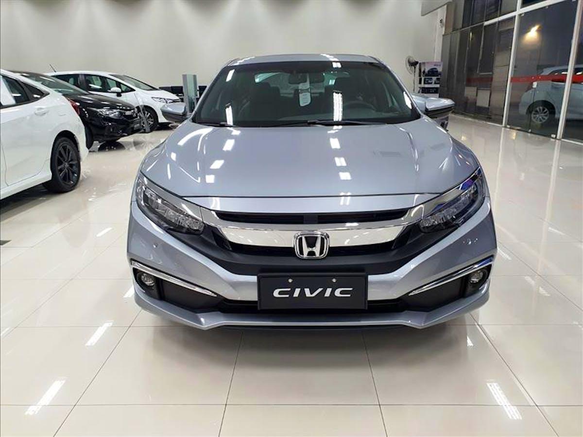 Honda CIVIC 2.0 16vone EXL 2021/2021