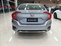 Honda CIVIC 2.0 16vone EXL 2019/2020 - Thumb 2