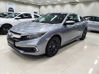 Honda CIVIC 2.0 16vone EXL 2019/2020 - Thumb 9
