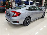 Honda CIVIC 2.0 16vone EXL 2019/2020 - Thumb 12