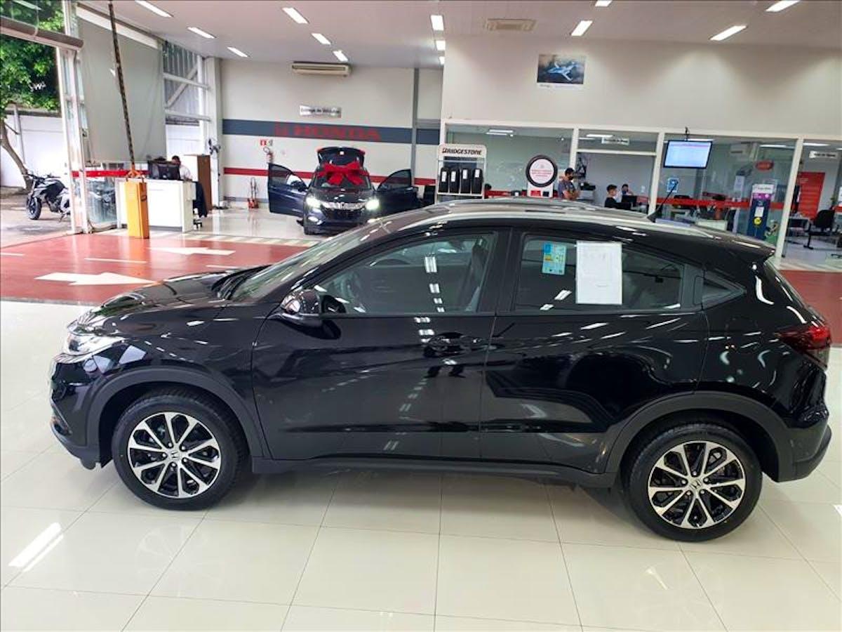 Honda HR-V 1.8 16V EXL 2020/2020 - Foto 3