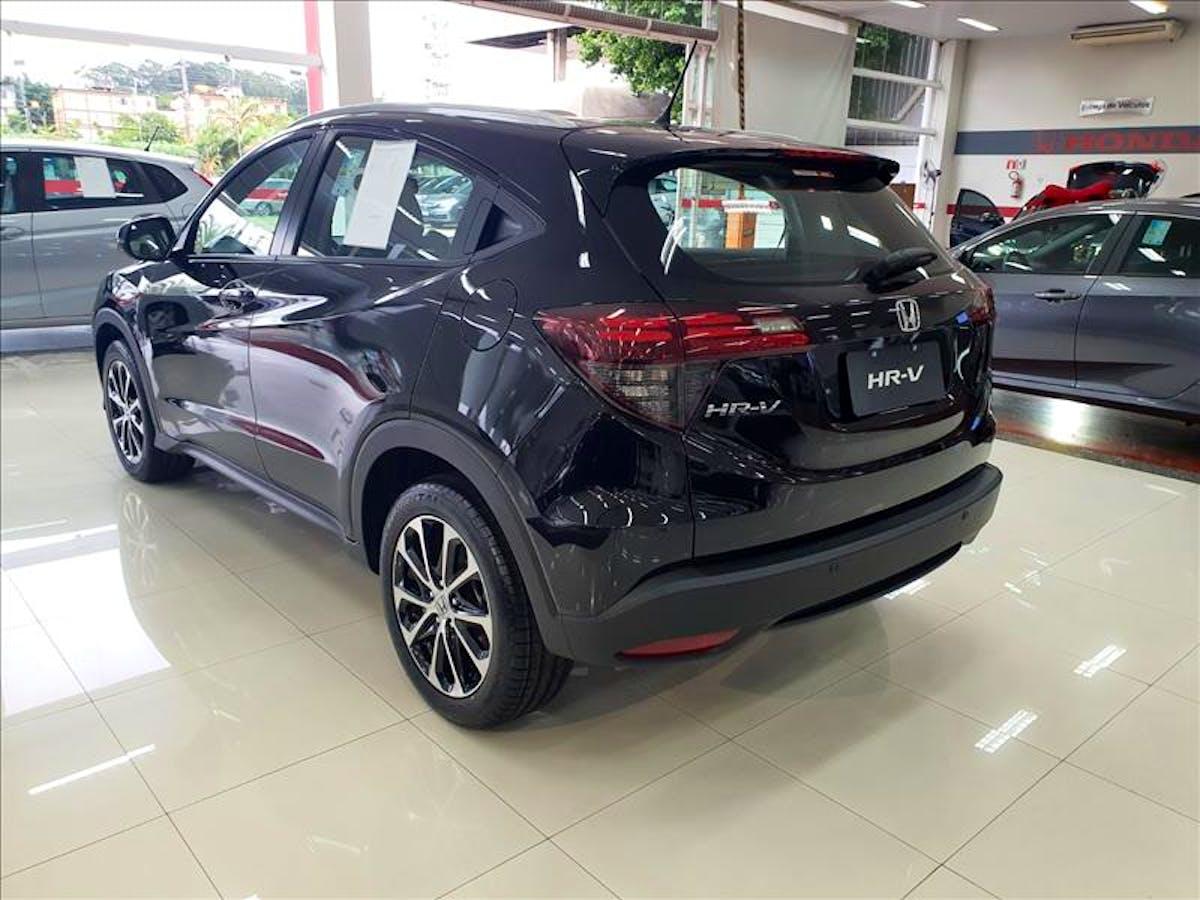 Honda HR-V 1.8 16V EXL 2020/2020 - Foto 11