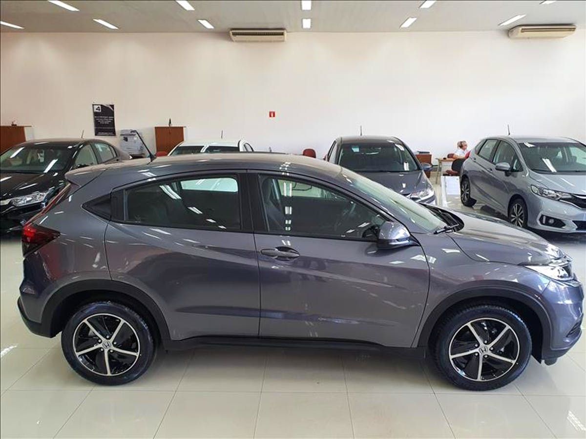 Honda HR-V 1.8 16V LX 2020/2020 - Foto 4