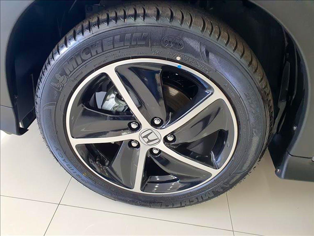 Honda HR-V 1.8 16V LX 2020/2020 - Foto 11