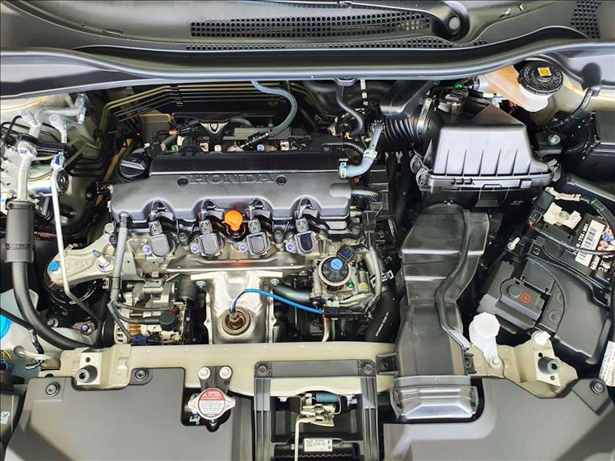 Honda HR-V 1.8 16V LX 2020/2020 - Foto 12