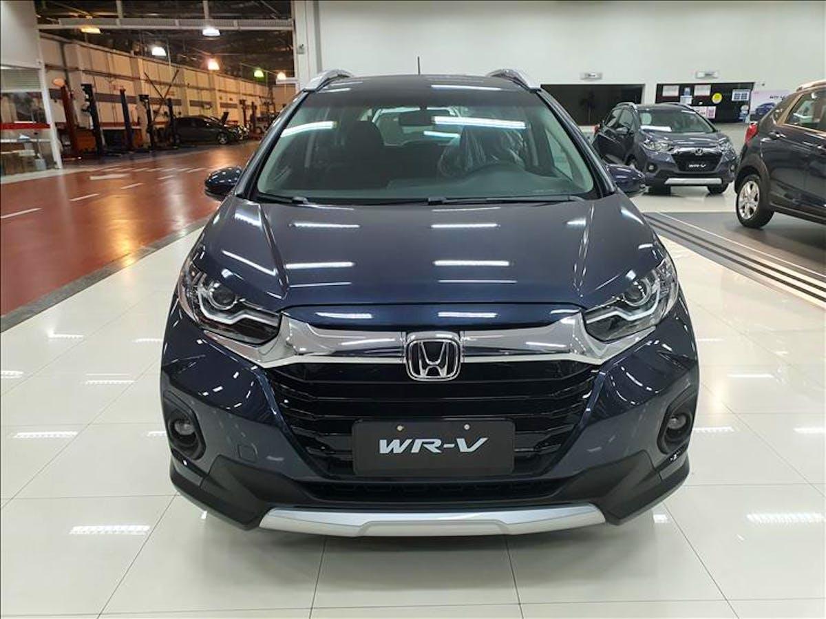Honda WR-V 1.5 16vone EX 2021/2021