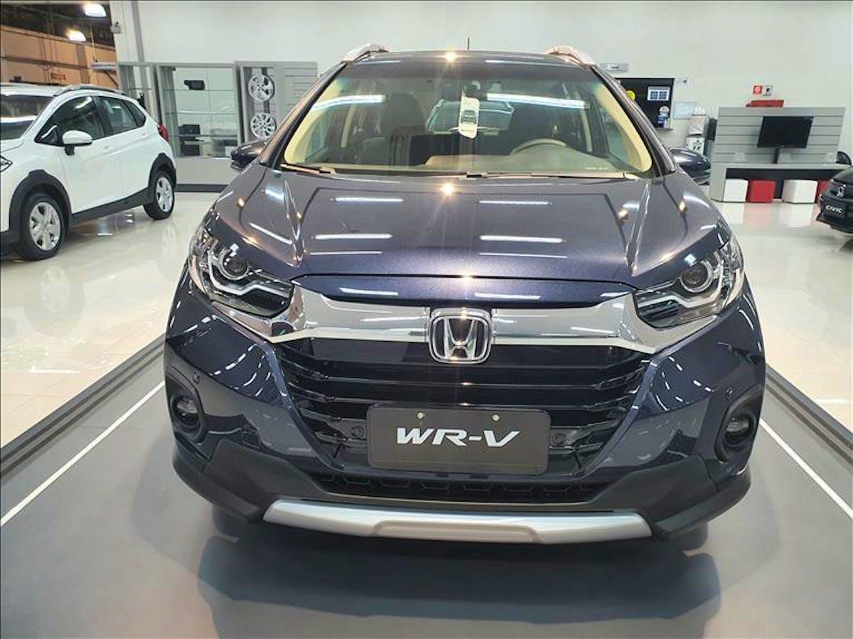 Honda WR-V 1.5 16vone EXL 2020/2021