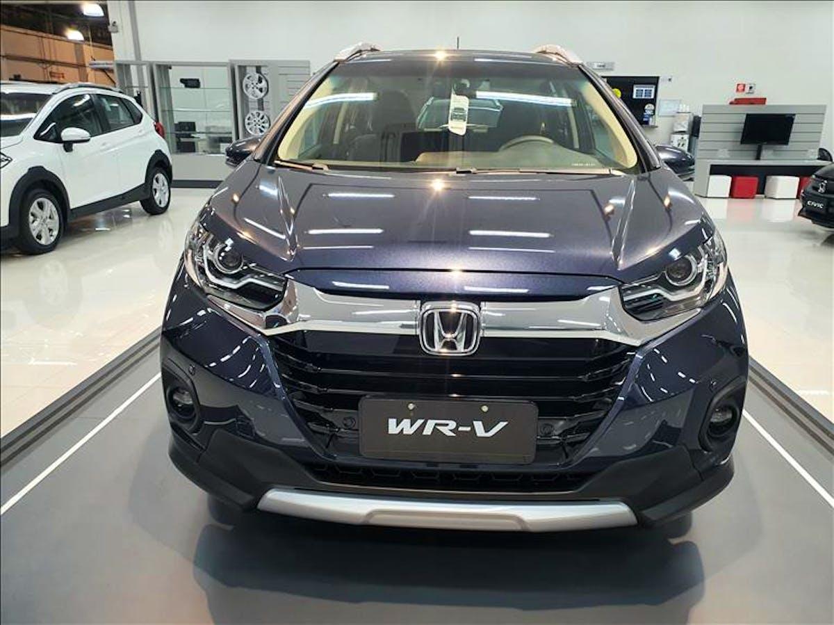 Honda WR-V 1.5 16vone EXL 2021/2021