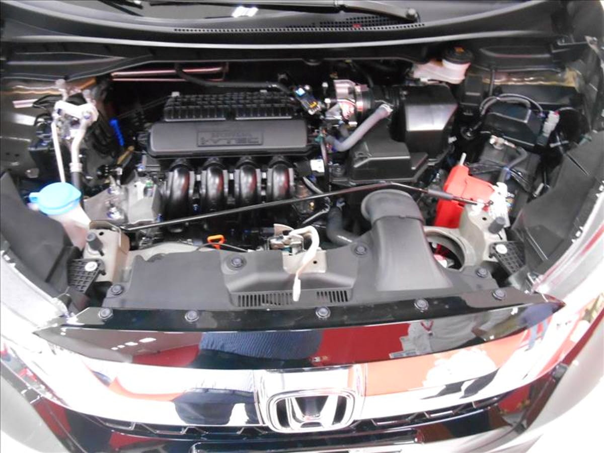 Honda WR-V 1.5 16vone EX 2019/2019 - Foto 11