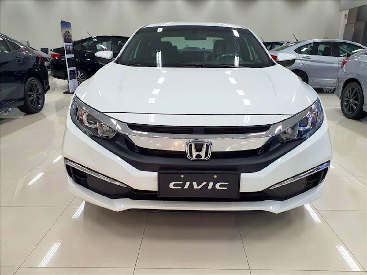 Honda CIVIC 2.0 16vone LX 2019/2020 - Foto 1