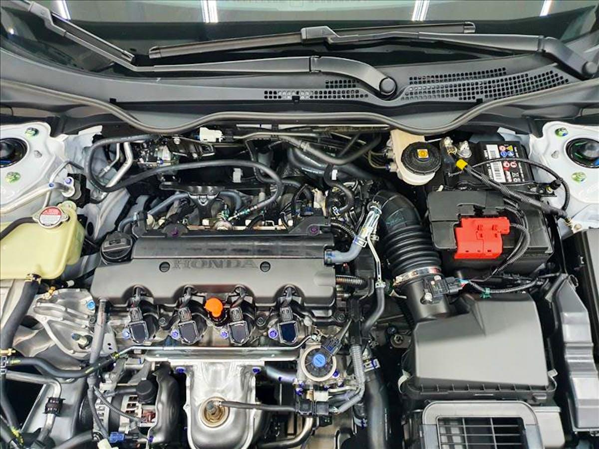 Honda CIVIC 2.0 16vone LX 2019/2020 - Foto 7