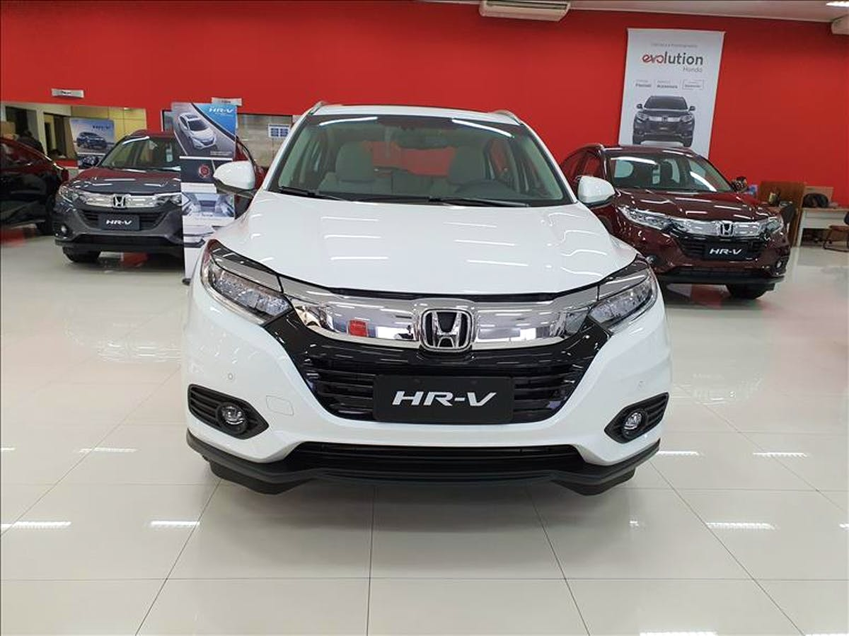 Honda HR-V 1.5 16V Turbo Touring 2019/2020