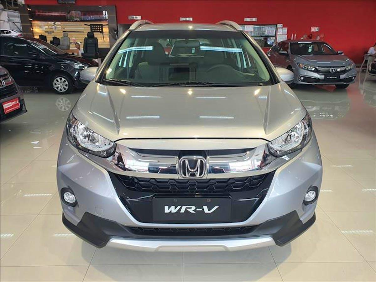 Honda WR-V 1.5 16vone EXL 2020/2020 - Foto 1