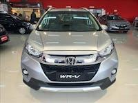 Honda WR-V 1.5 16vone EXL 2020/2020 - Thumb 1