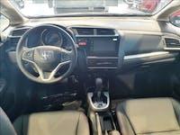 Honda WR-V 1.5 16vone EXL 2020/2020 - Thumb 5