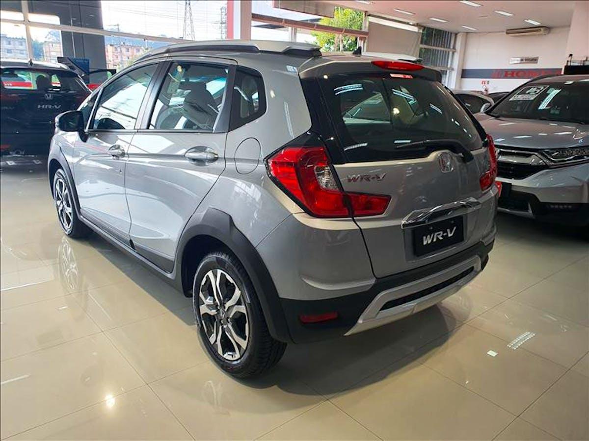 Honda WR-V 1.5 16vone EXL 2020/2020 - Foto 11