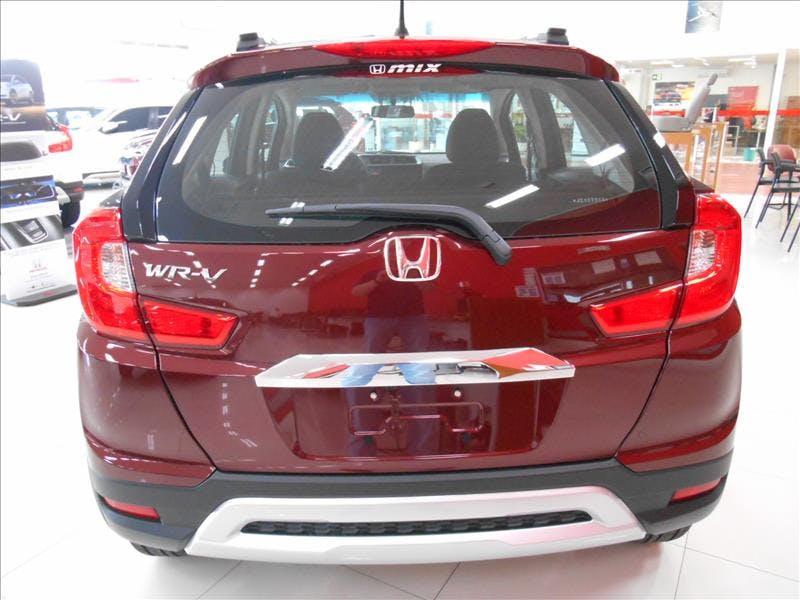 HONDA WR-V 1.5 16vone EX 2018/2019 - Foto 2