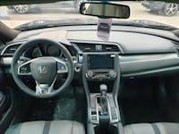 Honda CIVIC 2.0 16vone EX 2020/2020 - Thumb 5