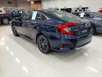 Honda CIVIC 2.0 16vone EX 2020/2020 - Thumb 11