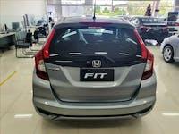 Honda FIT 1.5 EXL 16V 2021/2021 - Thumb 2